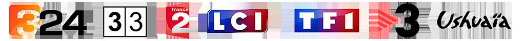 reportage professionnel télévision